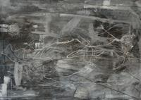 Christine-Claudia-Weber-Abstraktes-Gefuehle-Moderne-Expressionismus-Abstrakter-Expressionismus