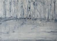Christine-Claudia-Weber-Landschaft-Winter-Natur-Wasser-Gegenwartskunst-Gegenwartskunst