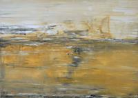Christine-Claudia-Weber-Abstraktes-Natur-Erde-Moderne-Abstrakte-Kunst