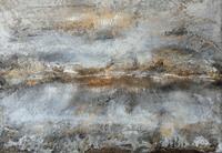 Christine-Claudia-Weber-Abstraktes-Landschaft-Moderne-Expressionismus-Abstrakter-Expressionismus