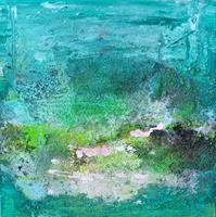 Christine-Claudia-Weber-Abstraktes-Landschaft-Gegenwartskunst-Gegenwartskunst