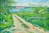 deniskujundzicart-Natur-Landschaft-Moderne-Impressionismus-Neo-Impressionismus