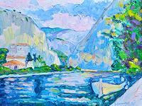 deniskujundzicart-Landschaft-Natur-Moderne-Impressionismus-Neo-Impressionismus
