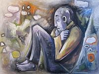 K. Petricevic, Obdachlosigkeit