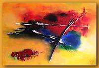 Volker-Senzel-Abstraktes-Fantasie-Moderne-Abstrakte-Kunst