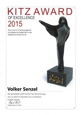 Volker Senzel