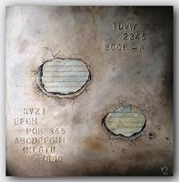 Volker-Senzel-Abstraktes-Fantasie-Gegenwartskunst-Postsurrealismus