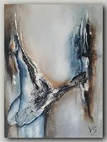 Volker-Senzel-Fantasie-Abstraktes-Gegenwartskunst-Gegenwartskunst