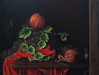 Magnus-Hornung-Stilleben-Neuzeit-Realismus