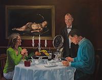 Magnus-Hornung-Menschen-Paare-Gefuehle-Liebe-Neuzeit-Realismus