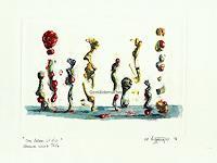 Joachim-JORI-Niggemeyer-Symbol-Diverses-Moderne-Symbolismus