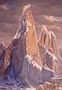 W. Laufer, Cerro Torres