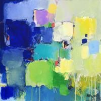 Thomas-Steyer-Abstraktes-Gefuehle-Moderne-Expressionismus-Abstrakter-Expressionismus
