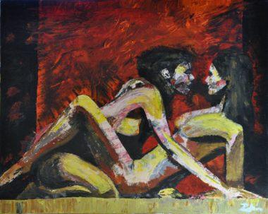 Kunst von Robin W. Schmid