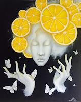 Tatia Bakuradze, Lemon Yellow Dreams
