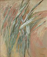 Friedhelm-Raffel-Pflanzen-Moderne-Impressionismus