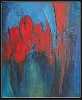 Friedhelm-Raffel-Fantasie-Moderne-Impressionismus