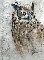 Anita-Hoerskens-Jagd-Tiere-Luft-Gegenwartskunst-Gegenwartskunst