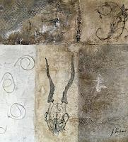Anita-Hoerskens-Jagd-Tiere-Land-Gegenwartskunst-Gegenwartskunst