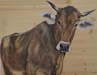 Mona-Rothenpieler-Tiere-Land-Tiere-Gegenwartskunst-Land-Art