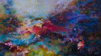 Stan-Adard-Abstraktes-Fantasie-Moderne-Abstrakte-Kunst