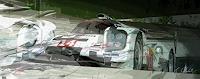 Bernd Michalak, 919 Le Mans