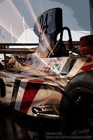 B. Michalak, Hesketh Formula one at Goodwood