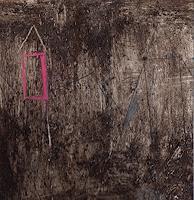 I. Melanie, Pinkes Haus in der Wüste