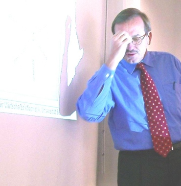 Gerhard Knolmayer