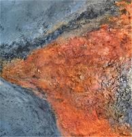 Gerhard-Knolmayer-1-Landschaft-Berge-Moderne-Abstrakte-Kunst