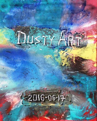Gerhard Knolmayer, Dusty Art Studio and Gallery, Diverses