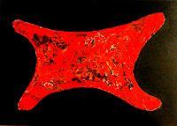 G. Knolmayer, Roter Ochsenhautbarren