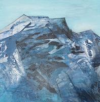 Gerhard-Knolmayer-1-Landschaft-Berge-Gegenwartskunst-Gegenwartskunst