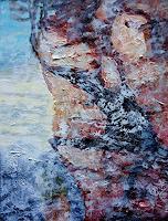 Gerhard-Knolmayer-1-Landschaft-Berge-Geschichte-Moderne-expressiver-Realismus