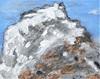 Gerhard Knolmayer, Die Jungfrau, doppelt gefesselt, rostet vor sich hin