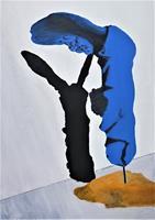 Gerhard-Knolmayer-1-Geschichte-Mythologie-Moderne-expressiver-Realismus