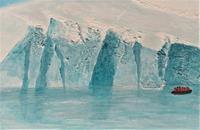 Gerhard Knolmayer, Gemma schaun, gemma schaun, ob die Gletscherwand noch do is!