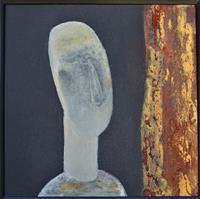 Gerhard-Knolmayer-1-Menschen-Portraet-Geschichte-Moderne-Naive-Kunst