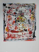 Gabriele-Scholl-Diverses-Abstraktes-Moderne-Andere-Neue-Figurative-Malerei