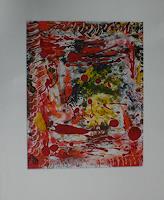 Gabriele-Scholl-Abstraktes-Dekoratives-Moderne-Abstrakte-Kunst-Action-Painting