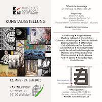 Gabriele-Scholl-Diverses-Moderne-Abstrakte-Kunst