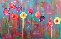 Anja Saier, Psycedelic Poppies
