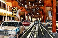 Kay-Verkehr-Auto-Verkehr-Bahn-Gegenwartskunst-Gegenwartskunst