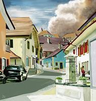 Kay-Wohnen-Dorf-Poesie-Gegenwartskunst-Gegenwartskunst