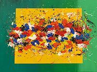 Godi-Tresch-Abstraktes-Gefuehle-Freude-Moderne-Abstrakte-Kunst