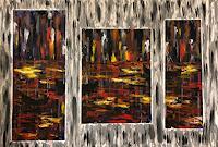 Godi-Tresch-Natur-Wasser-Bewegung-Moderne-Abstrakte-Kunst