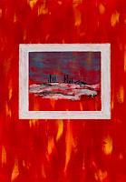 Godi-Tresch-Landschaft-Fruehling-Bewegung-Moderne-Abstrakte-Kunst
