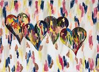Godi-Tresch-Gefuehle-Liebe-Diverse-Romantik-Moderne-Abstrakte-Kunst
