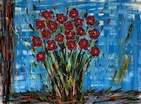 Godi-Tresch-Pflanzen-Blumen-Natur-Moderne-Abstrakte-Kunst