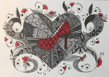 Kunst von SuzAna Senn-Benes